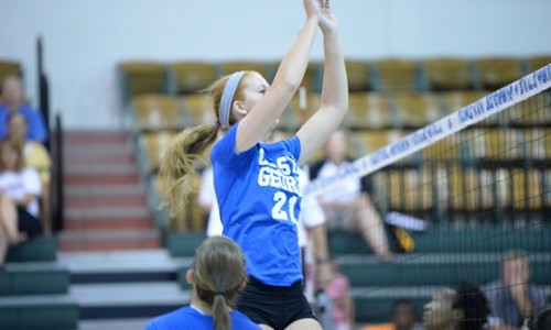 Allie Shannon helps Mariners down Bethel.