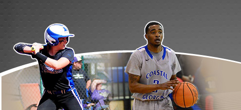 College of Coastal Georgia Mariners
